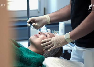 RPM Medical – Making Of Fotoshooting
