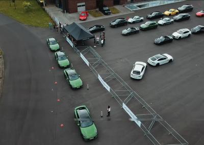 Geschützt: Porsche Rendezvous 2019
