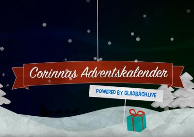 Virtueller Musikvideo Adventskalender 2020