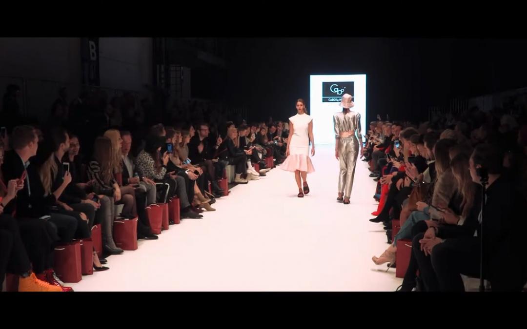 Platform Fashion Show CABO by Milka Loff Fernandes